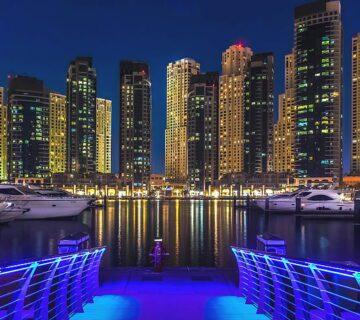 dubai dubai marina emirates gulf preview