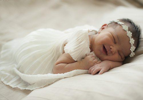 new born small